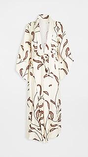 Johanna Ortiz Soul Quest Kimono