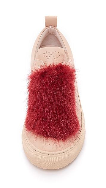 Josefinas Louise Sneakers