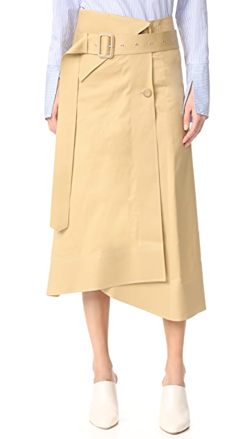 Joseph Berwick Skirt