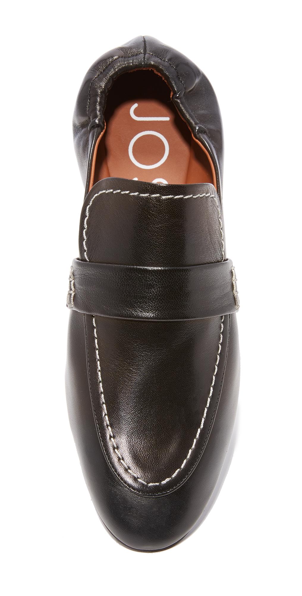 Joseph Souk Convertible Slippers