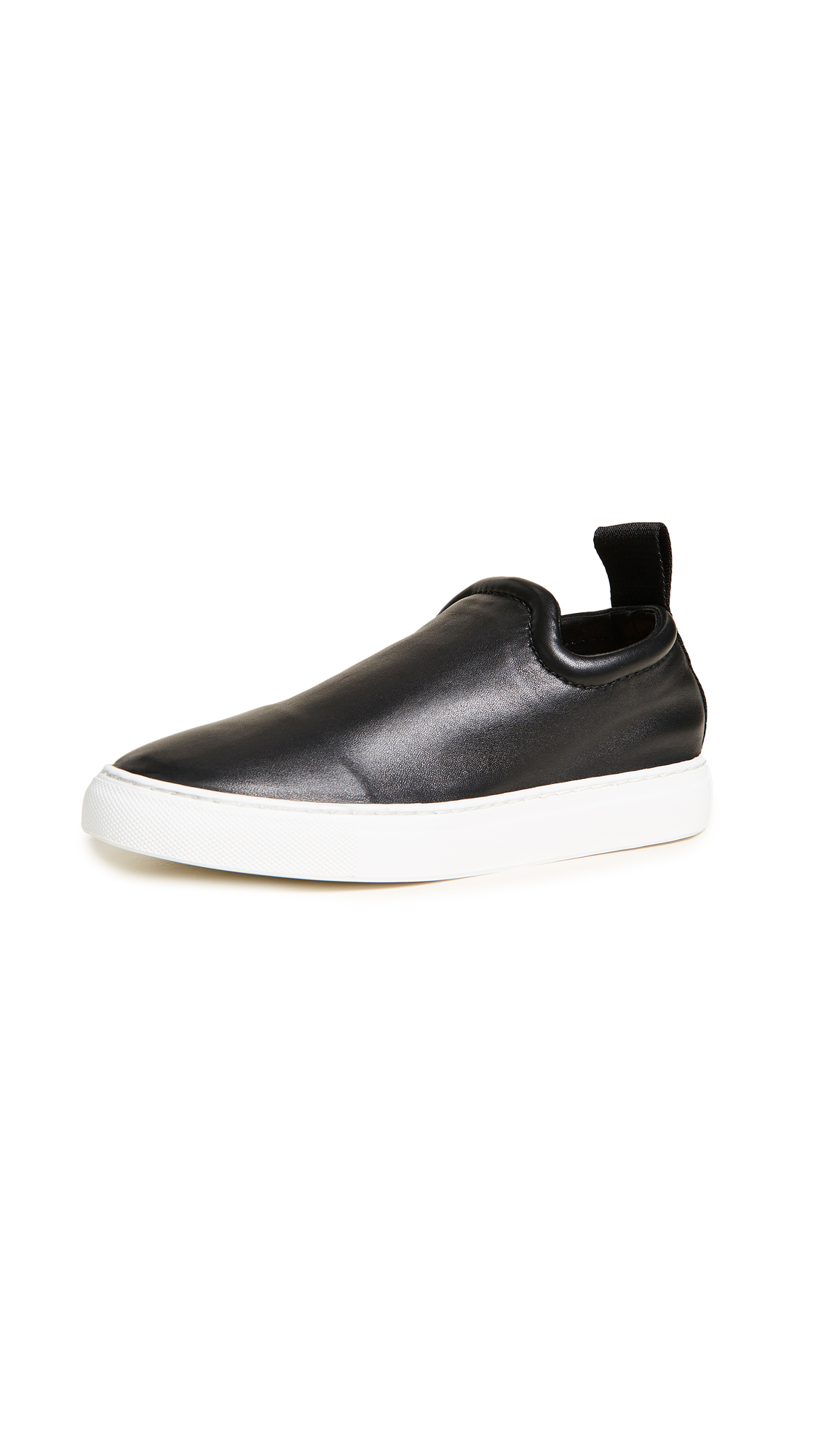 Joseph Dogtown Sneakers - Black
