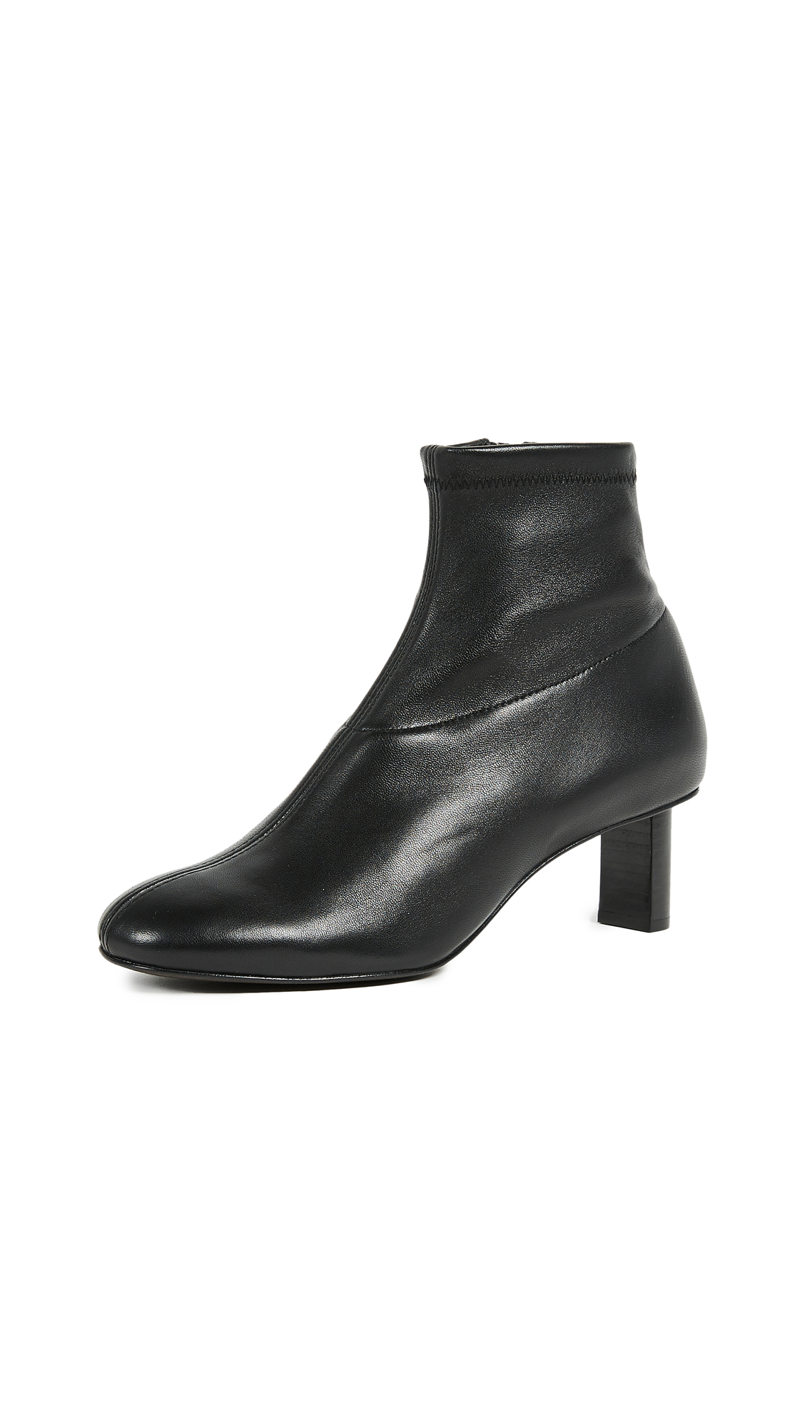 Joseph Can Can Boots - Black