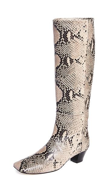 Joseph Camelia Tall Boots