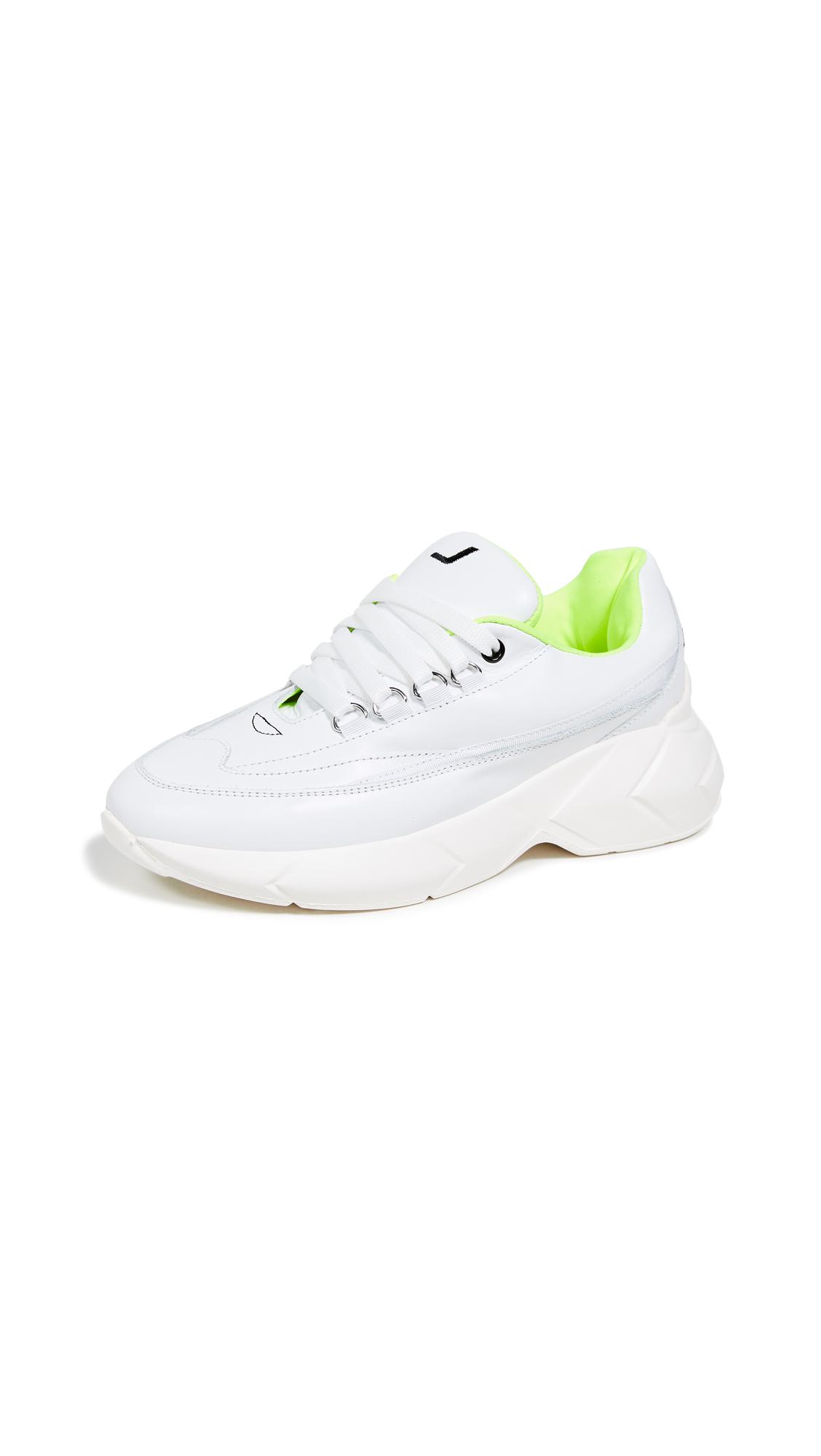 Joshua Sanders Iso Sneakers - Iso Var