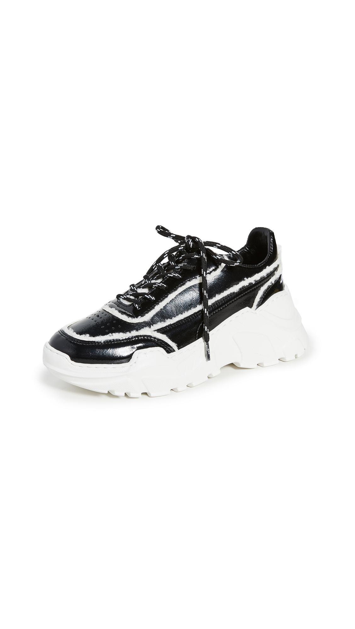 Joshua Sanders Zenith Classic Donna Sneakers – 60% Off Sale