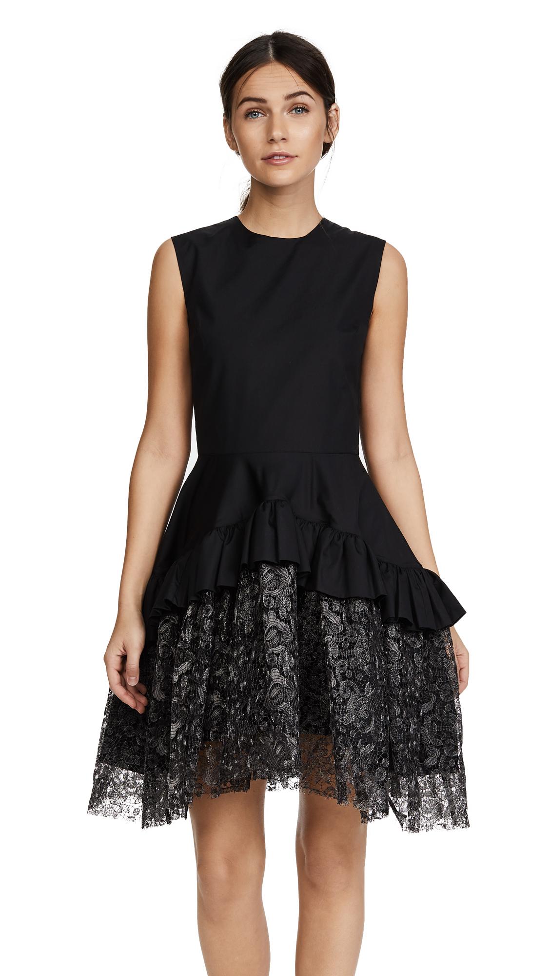 Jourden Ruffled Dress