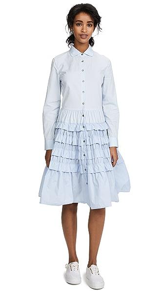 Jourden Classic Shirtdress