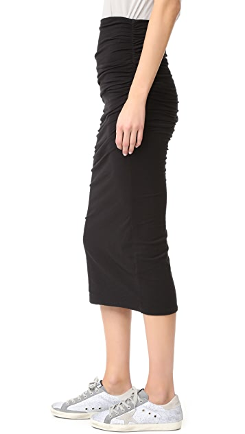 James Perse Tube Skirt