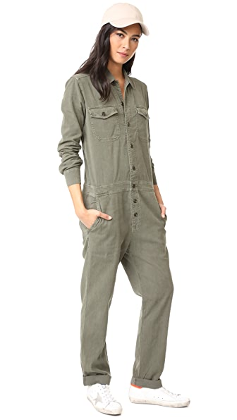 James Perse Jumpsuit