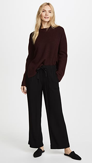 James Perse Easy Pull On Pants