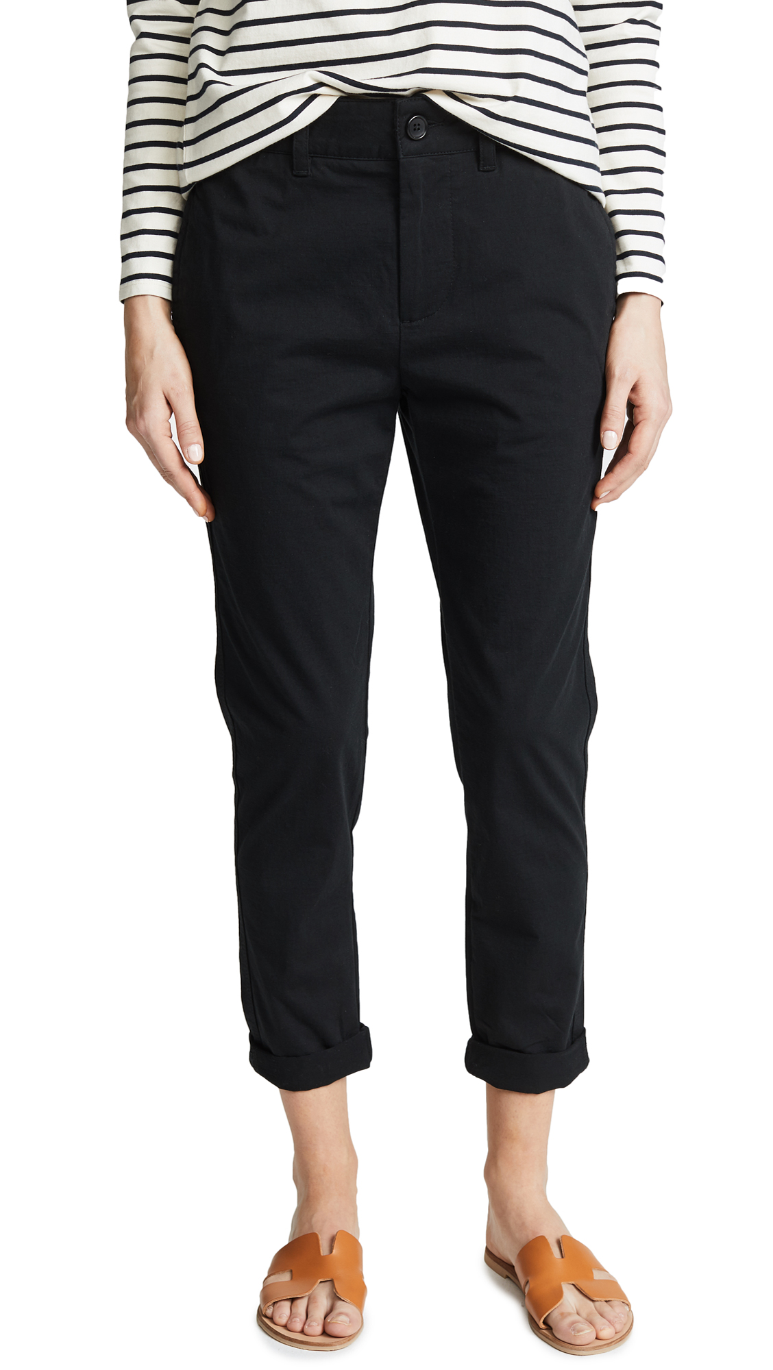 James Perse Full Surplus Pants