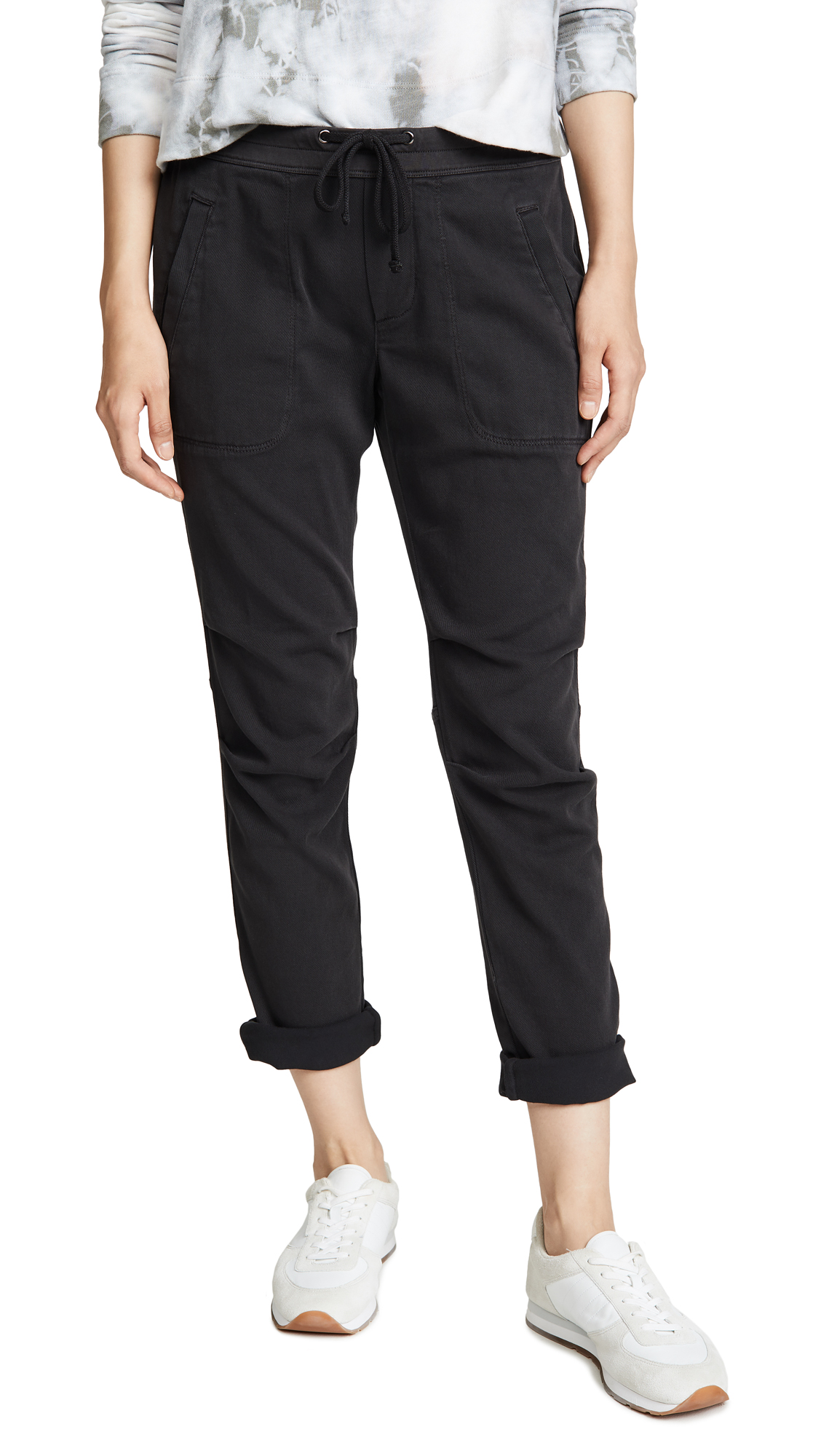 Buy James Perse online - photo of James Perse Super Soft Twill Pants