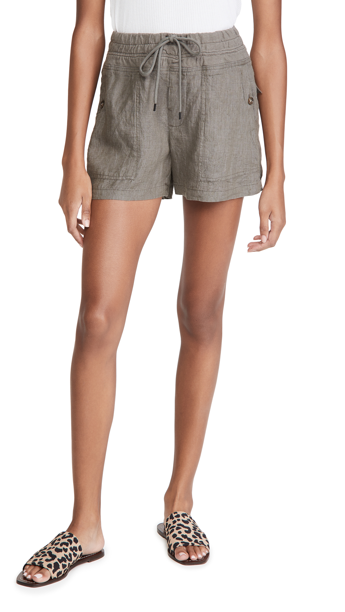 James Perse MILITARY SHORTS