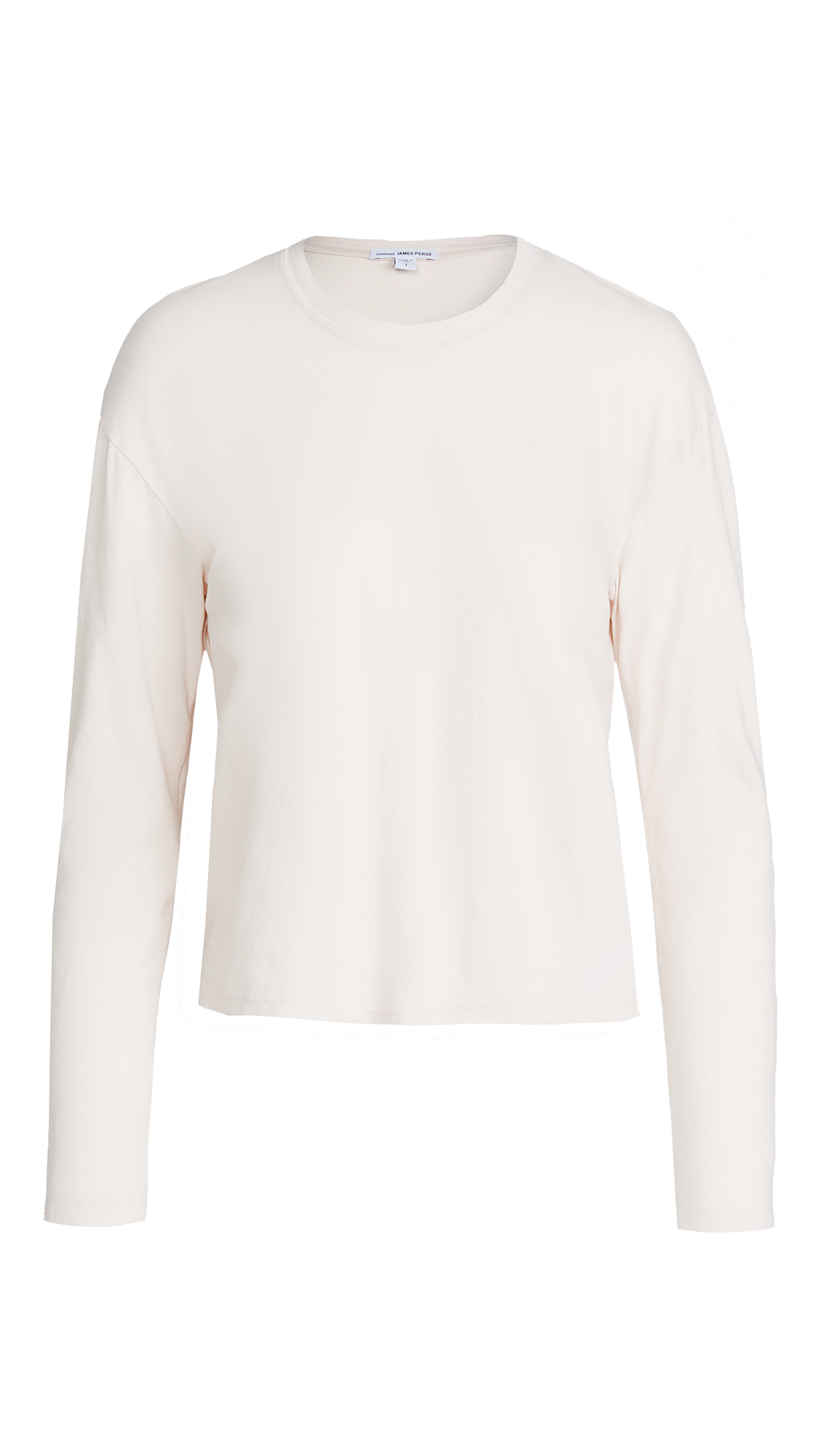 James Perse Long Sleeve Tee