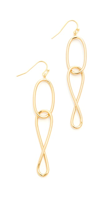 Jules Smith Link Earrings