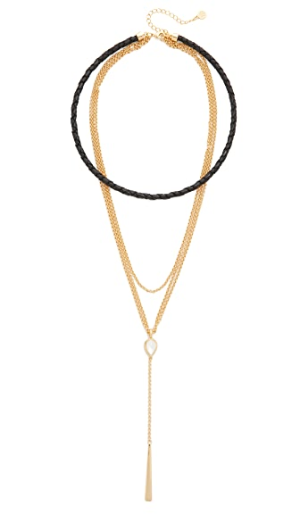 Jules Smith Pacey Layered Necklace