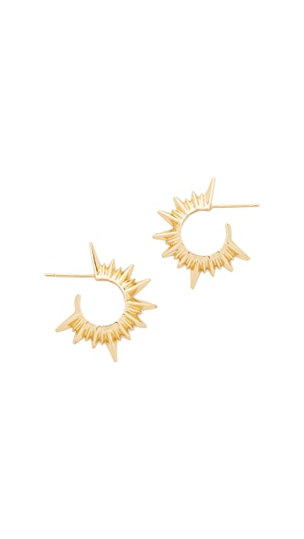 Jules Smith Stellar Earrings