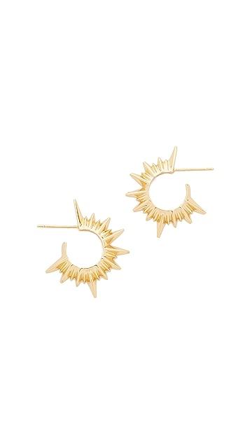 Jules Smith Stellar Earrings