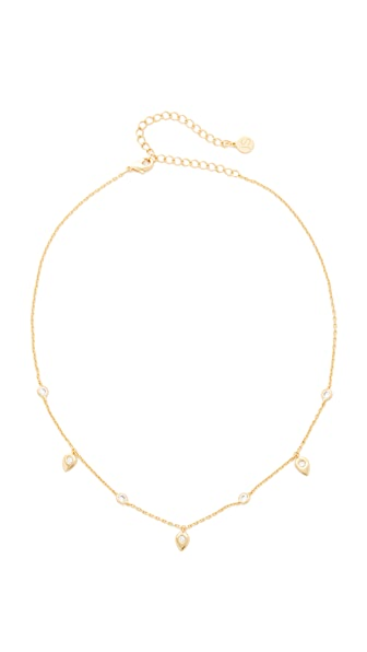 Jules Smith Arya Necklace