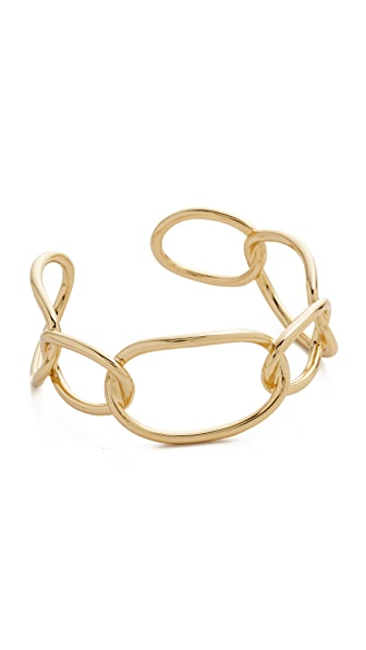 Jules Smith Capella Link Cuff Bracelet