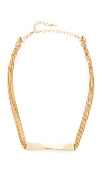 Jules Smith Thera ID Necklace