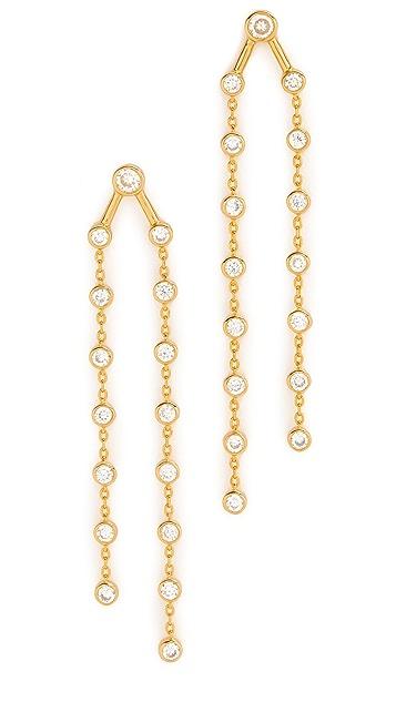 Jules Smith Rosella Earrings