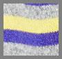Mid Grey/Violet