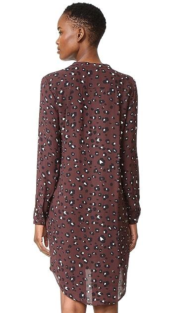 Just Female Hackett Shirt Dress