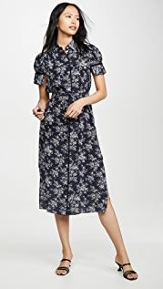 Jason Wu Belted Shirtdress
