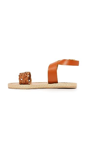 KAANAS Anuket Sandals