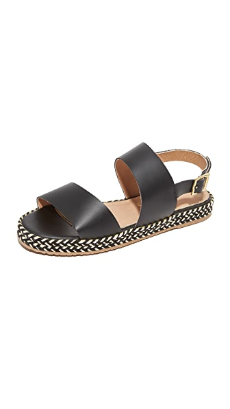 KAANAS Jerome Sandals