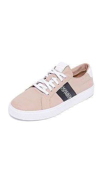 KAANAS Tatacoa Sneakers - Nude