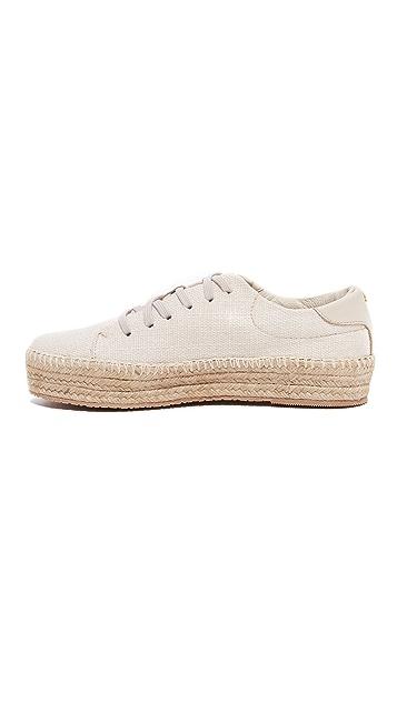 KAANAS Nogales Espadrille Sneakers