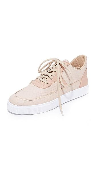 KAANAS Sonora Sneakers - Nude