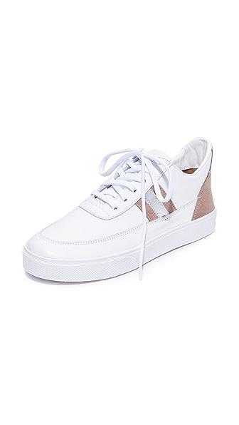 KAANAS Tatacoa Sneakers - Mauve