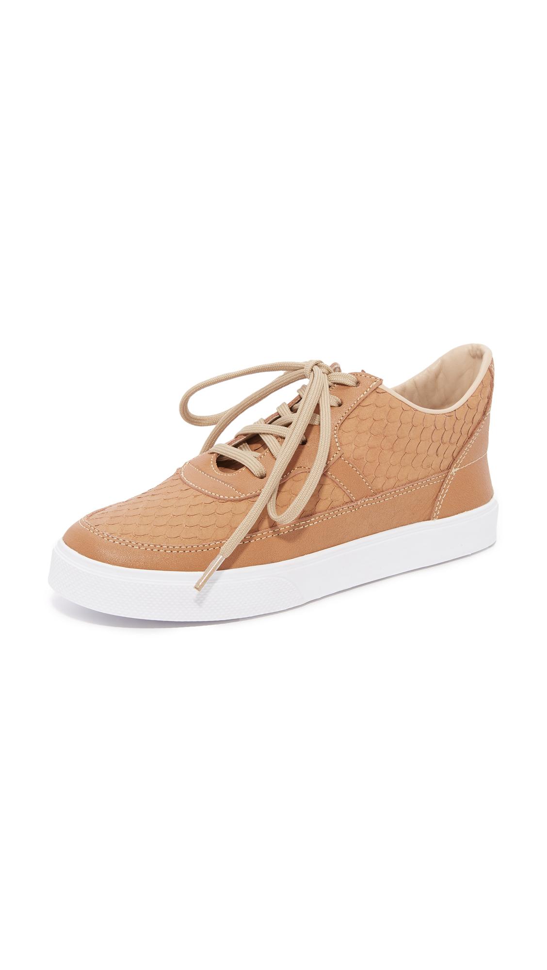 KAANAS Sonora Sneakers - Caramel