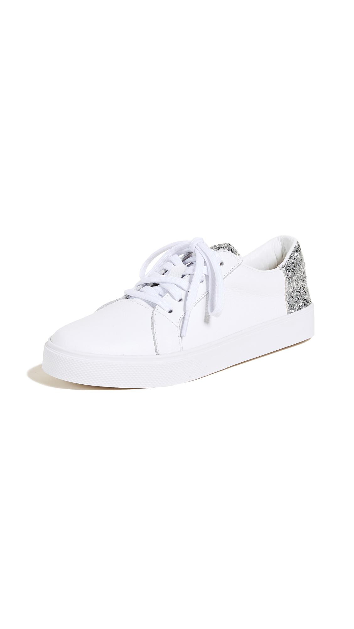 KAANAS San Rafael Sneakers - Silver