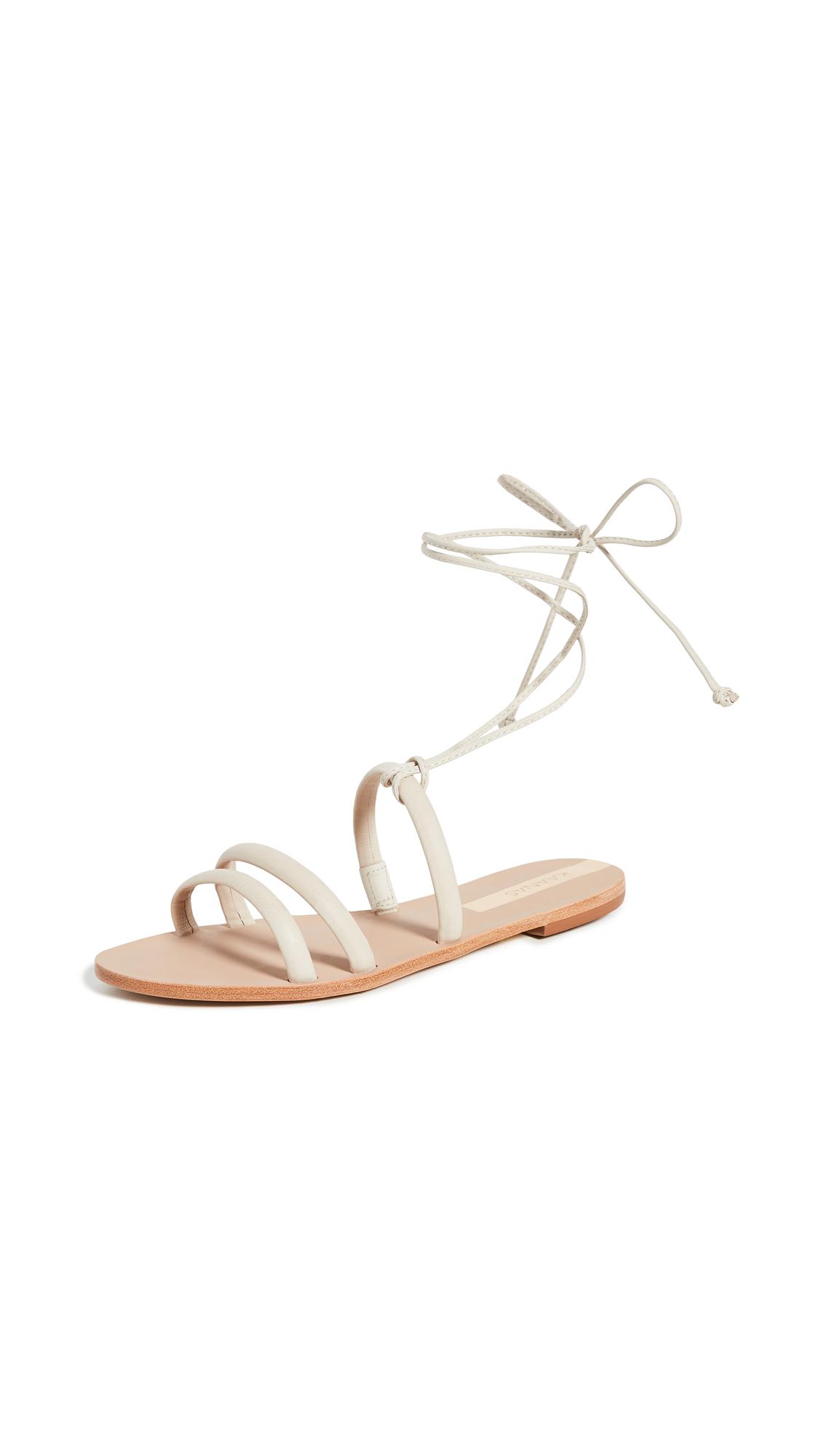 KAANAS Flamengo Sandals – 50% Off Sale
