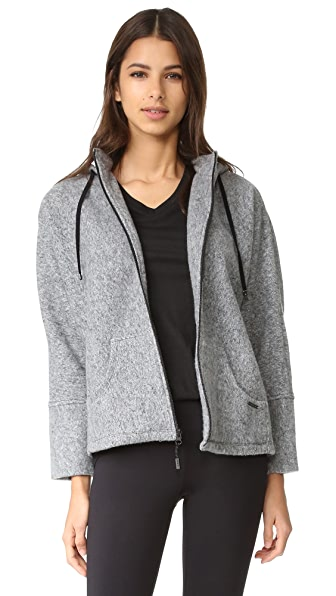 KORAL ACTIVEWEAR First Light Descender Hoodie