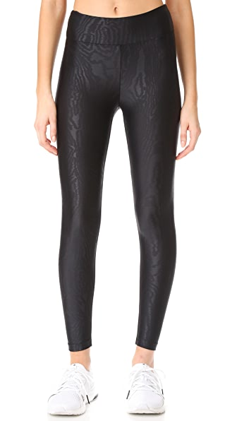 KORAL ACTIVEWEAR Night Game Leggings