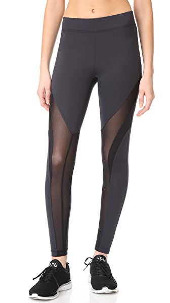 KORAL ACTIVEWEAR Slate Frame Leggings