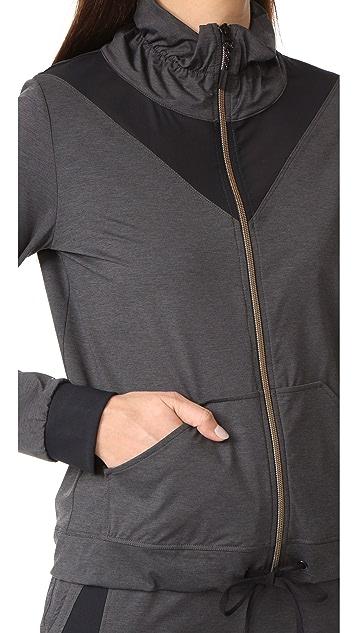 KORAL ACTIVEWEAR Blade Pace Jacket