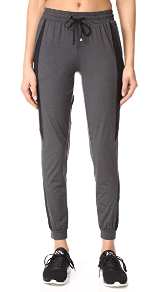 KORAL ACTIVEWEAR Blade Symmetry Sweatpants