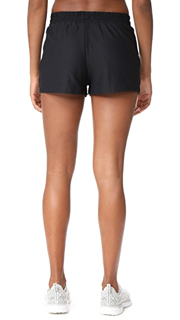 KORAL ACTIVEWEAR Local Lasso Shorts