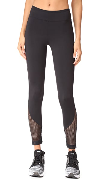 KORAL ACTIVEWEAR Gridlock Become Leggings