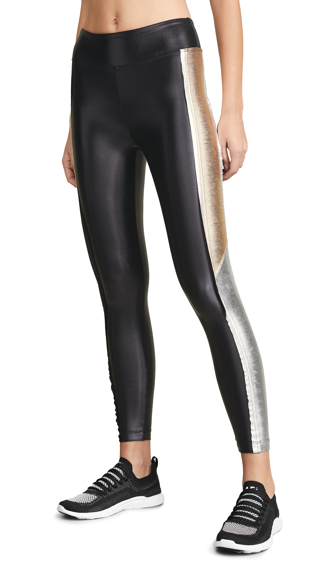 KORAL ACTIVEWEAR Serendipity High Rise Chromoscope Leggings