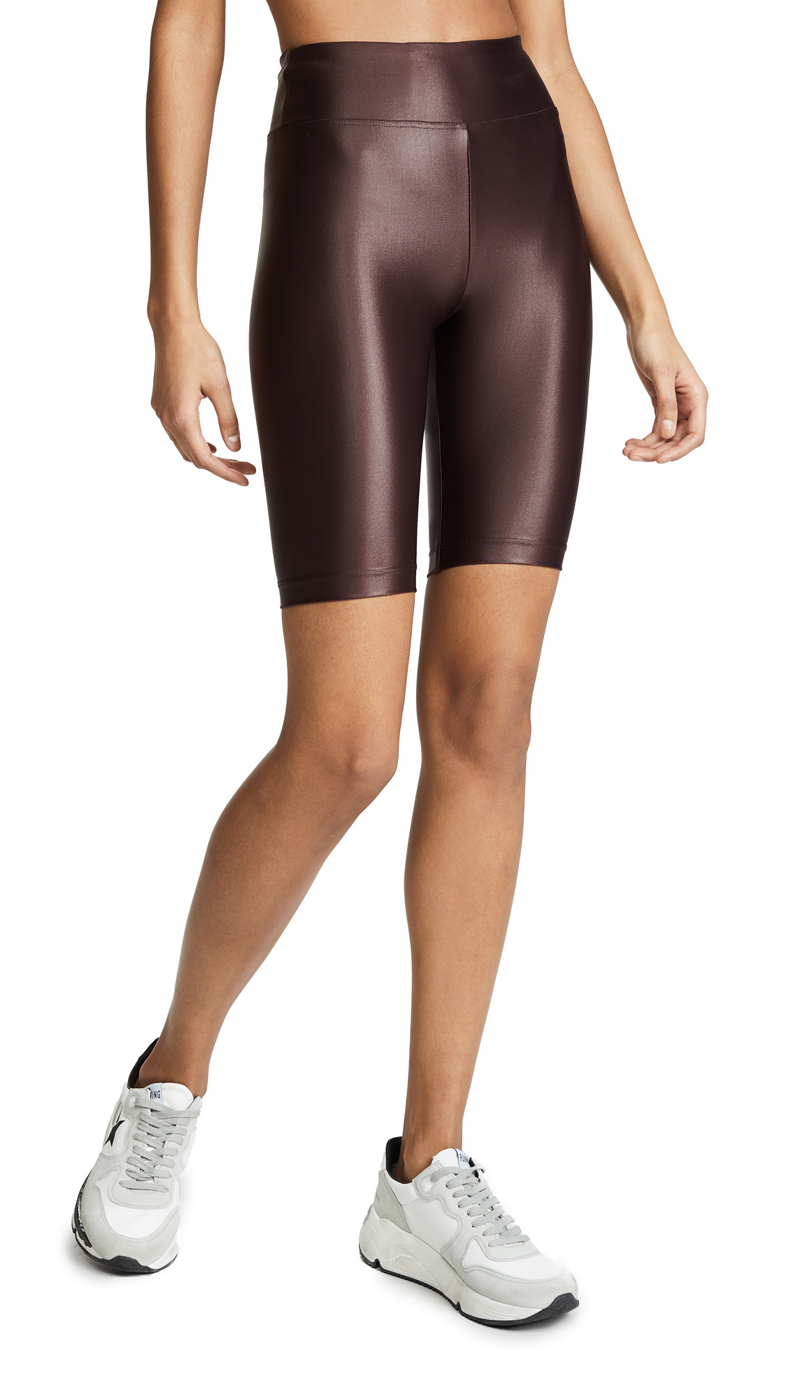 KORAL ACTIVEWEAR Infinity Bike Shorts