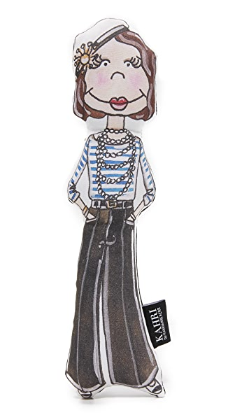 KAHRI Little Coco Chanel Doll
