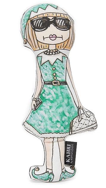 KAHRI Anna the Elf Doll