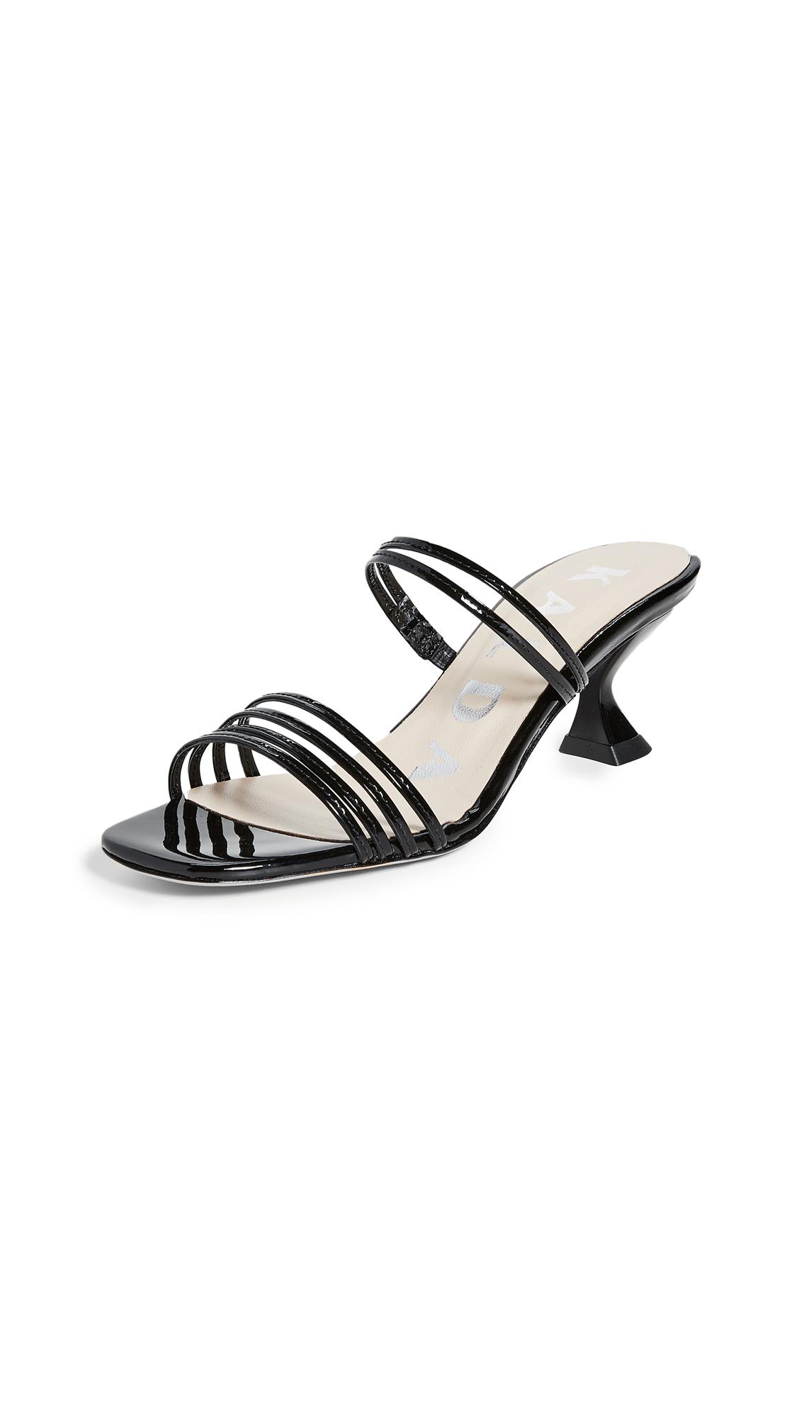 Buy Kalda online - photo of Kalda Simon Mini Slide Sandals